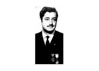 Türkiye'nin ilk Şövalye Valisi Özer Türk