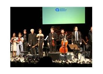 Fazıl Say ve Arkadaşları'ndan muhteşem açılış konseri