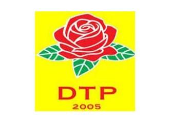 Ve DTP kapatıldı