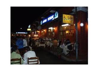 Büyükada Ali Baba Restaurant