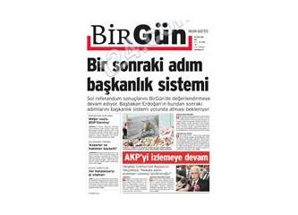 Türkiye'de sosyalistlerin çıkmaz sokağı; eski rejime tutunmak