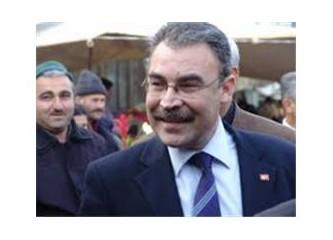 """CHP'li Dr. Hasan Kılıç, """"CHP iktidar olmak için yola çıktı""""dedi."""