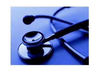 Sağlığımız sağlık piyasasına emanet