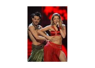 Eurovision bir müzik yarışması mı, Hadise neyi simgeliyor?