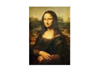 ÇİN'de ''Canlı Heykel Sergisi'', Mona Lisa, canlı resim ve heykel sergisi, İsa'nın son akşam yemeği