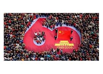 Çin Halk Cumhuriyeti 60 yaşında