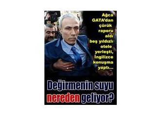 Hepimiz Ağca'yız! Burası Türkiye