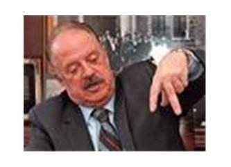 Cavcav diyor ki: Milli Takım şike yaptı!...