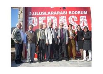 2. Uluslararası Bodrum Pedasa kültür ve sanat festivali