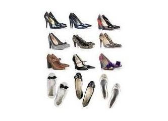 Kadınların ayakkabı çılgınlığı...