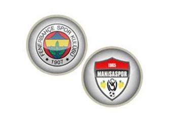 Fenerbahçe Manisaspor maç analizi