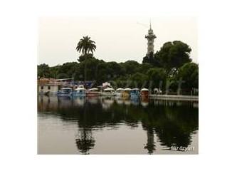 İzmir dünyanın en asil şehridir...