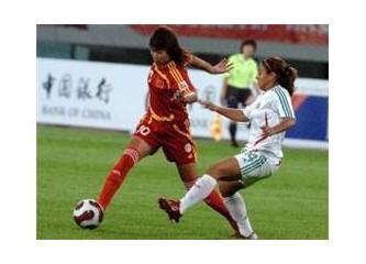 Futbol, Kadın Ve Anne Olmak!