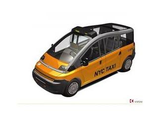 Turk Karsan: Tomorrow's Taxi Cab May Be The Best Soccer Mom's Van