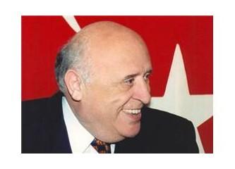 AKP Demirel'i kızdırmasın..!