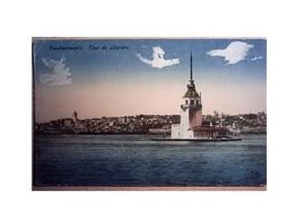 Galata kulesi ve Kız kulesinin aşkını bilir misiniz?