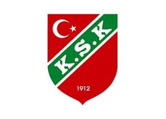 Karşıyaka - Kasımpaşa maçına doğru.
