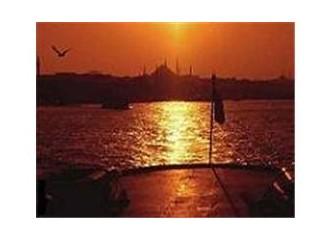 İstanbul'un Üç Gölü