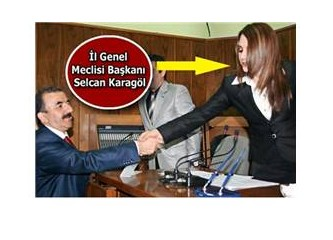 Erzurum Valisi ile İl Genel Meclisi Başkanı bir komploya kurban mı?