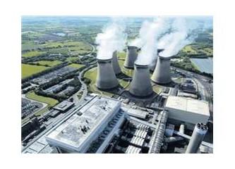 Nükleer santral - uranyum enerjisi tükenmez