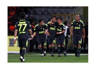 Çamura gömdüler, çamur atanları! Çok renkliler:0- Fenerbahçe:3