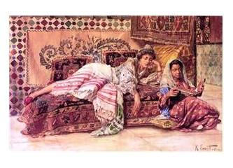 Osmanlı'da Harem GERÇEĞİ