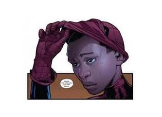 Yeni 'Spider Man'