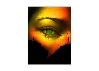 Gözlerim Nemli şiir Milliyet Blog