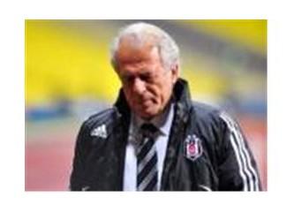 Beşiktaş-Denizlispor maçından notlar