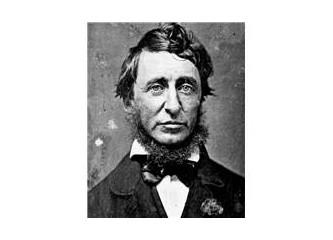 Doğal Yaşam ve Başkaldırı / H. David Thoreau