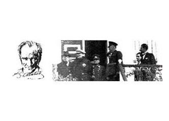 Atatürk ve dedem