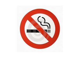 Sigarayı bıraktım, kendimle gurur duyuyorum !!!!