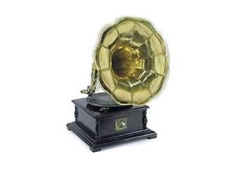 Anılardaki gramafon...