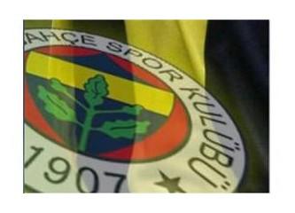 Fenerbahçe'yi İkinci Yarıda Bekleyen Tehlike!...