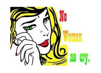 Gözyaşlarımızın, Omzunda Ağladığımız Erkekteki Etkisi