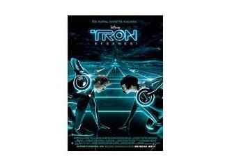 Döngülerle gelişen sistem, Tron!