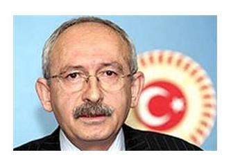 Kemal Kılıçdaroğlu inandırıcı değil.