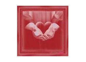 Aşk yürek ister