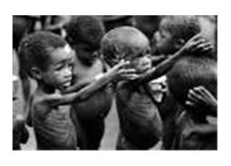 Dünyada ne kadar aç insan var?