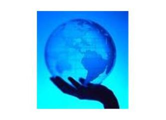 Dünya, bir sorunlar küresi!