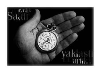 Zamana bağlı hastalar, yönetici saatler