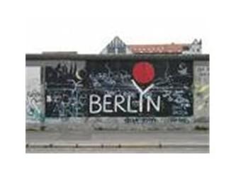 Berlin'in yüz karası...