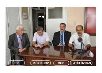 Burdur Valisi basını üzerinde baskı kuruyor
