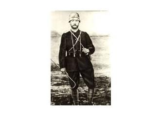 Gerilla, Mustafa Kemal ve Türk yurtsever kurtuluş hareketi