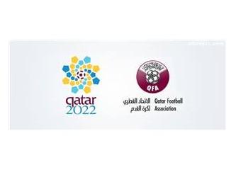Katar'ın 2022 Dünya Kupası  ve 200-Milyar ($) Dolarlık büyük yatırım