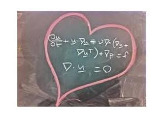 Matematik bu yüzden küsuratlarımı görmek istemez