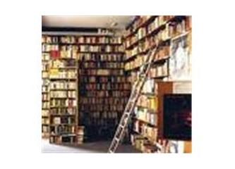 Kütüphaneler Depo mudur?