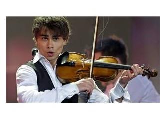 Alexander Rybak (Hayatı) Kimdir? Alexander Rybak ''Fairytale''