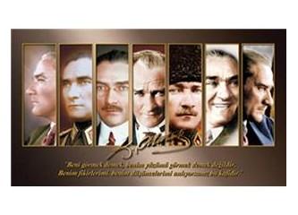 Atatürk'ün hayatı (Kronolojik)