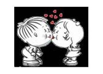 Sevmek mi güzel sevilmek mi?